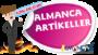 जर्मन आर्टिकलर व्याख्यान, जर्मन ग्रंथहरू