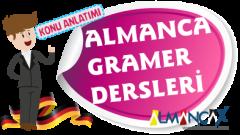 Almanca'ya Giriş – Temel Almanca ve Almanca Gramer Dersleri