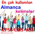 Maneno ya Kijerumani Kituruki (Q, R barua)