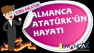 Vie allemande d'Atatürk (Biographie allemande d'Atatürk)