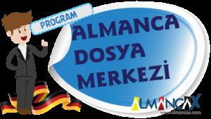 Zertifikat Deutsch (ZD) : (Goethe-Zertifikats B1) Hazırlık Dosyaları