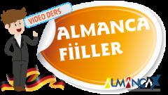 Almanca Fiiller