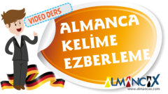 Almanca Kelime Ezberleme Teknikleri, Hafıza Güçlendirme 2