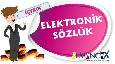 Elektronik Sözlük