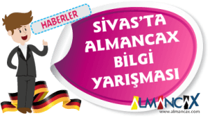 German Quiz in Sivas