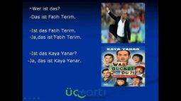 Cwrs Fideo Ymarfer Fframio Almaeneg