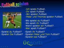 Almanca Soru Cevap Cümleleri, Almanca Basit Sorular