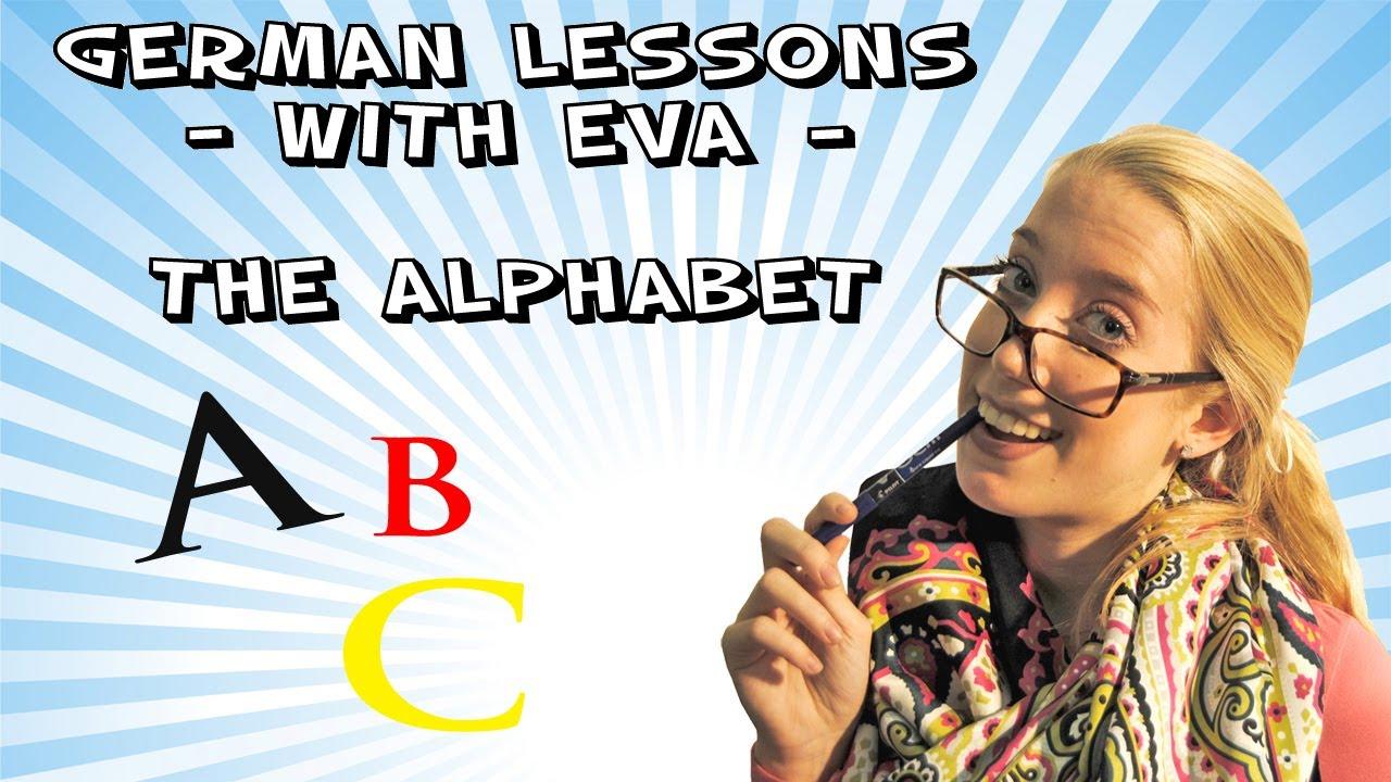 İngilizce Anlatımlı Almanca Dersleri Videosu Learn German 3