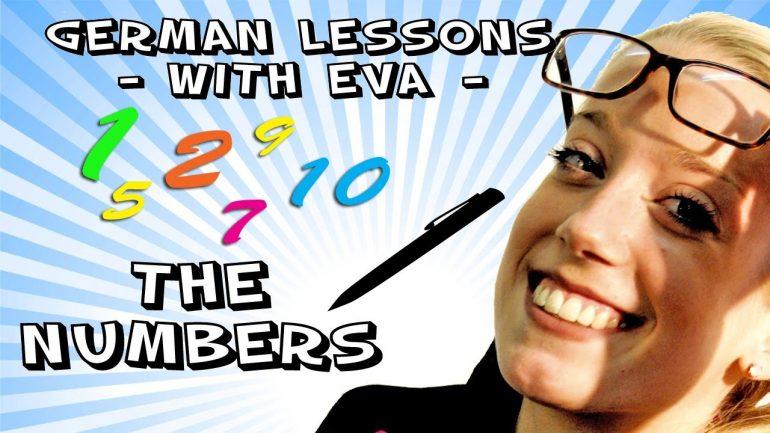 İngilizce Anlatımlı Almanca Dersleri Learn German 7