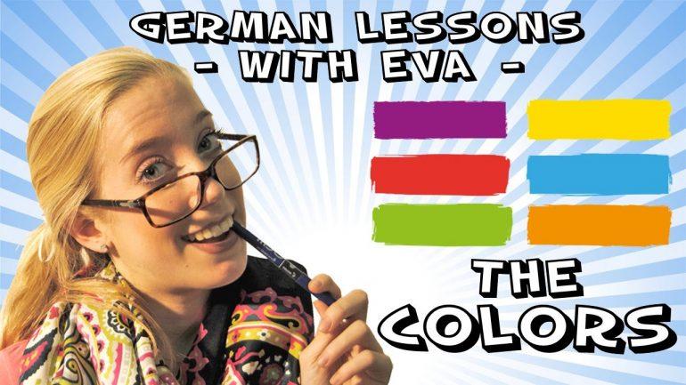 İngilizce Konu Anlatımlı Almanca Dersleri Learn German 6