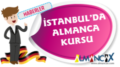 German Course in Istanbul