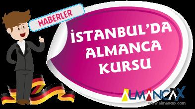 İstanbul'da Almanca Kursu
