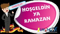 Welcome to Ya Ramadan, Ramadan Bear Your Mubarak