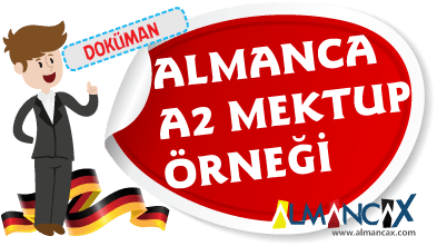 Muenzaniso weGerman A2 Letter
