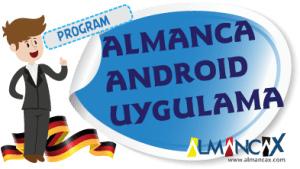 Android Uygulamamız Yayında
