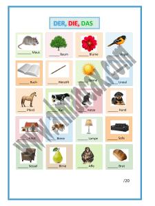 Adjektiv oder Adverb - Übungen - Lingolia Englisch
