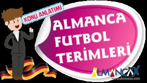 German Football Terms