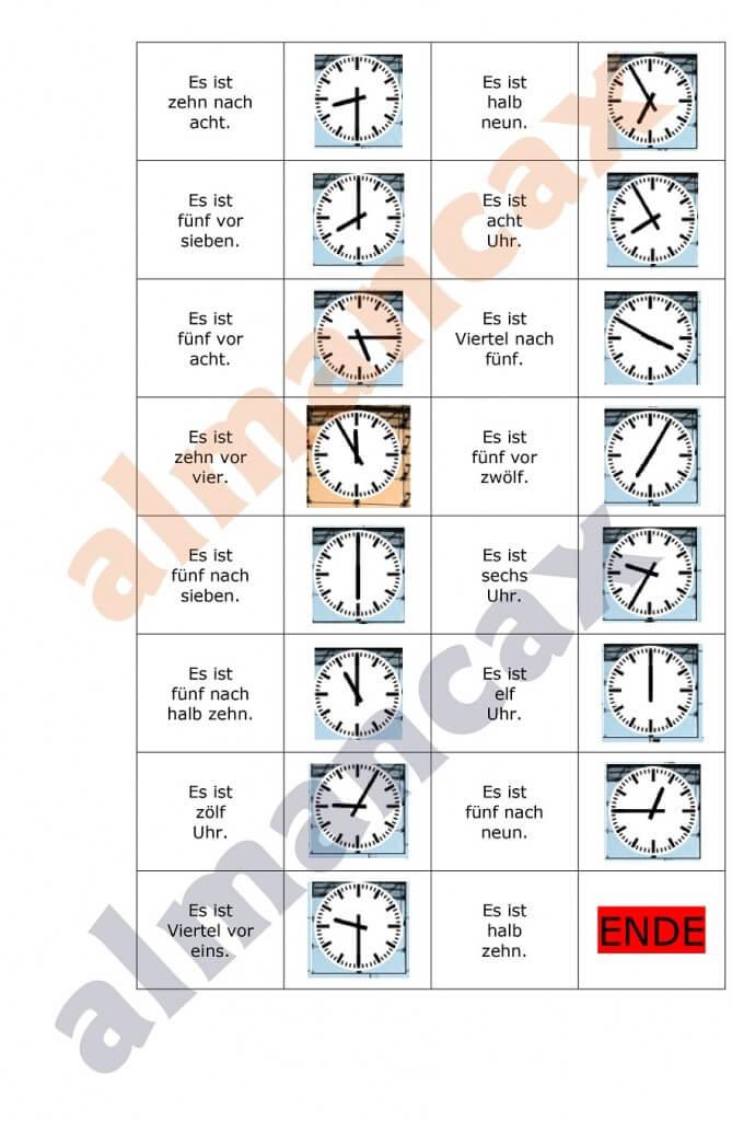 German-montres