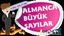 Ymarferion Almaeneg a Rhifau Almaeneg