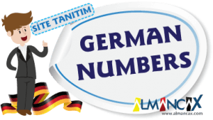 German Numbers, German Numbers 1-100