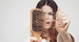 脫髮的原因和治療